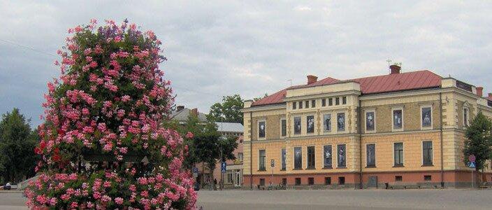 Łotwa w obiektywie