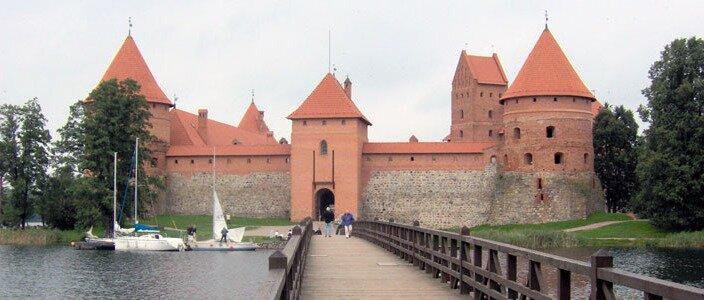 Fotorelacja z Litwy