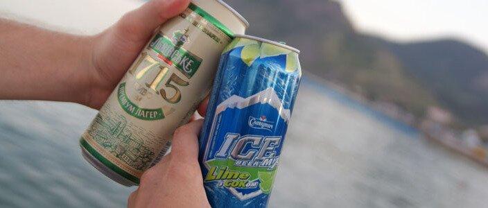 Wszystkie piwa Wschodu. No, prawie wszystkie