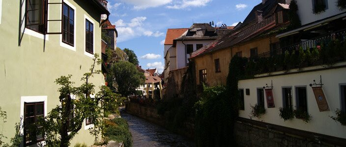 6 miejsc niebędących Pragą, które musisz zobaczyć w Czechach