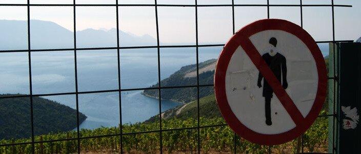 7 powodów dla których wakacje w Chorwacji to kiepski pomysł