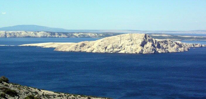 Goli-otok-Naga-Wyspa